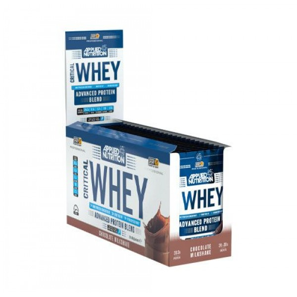 Applied Critical Whey Chocolate 30gr