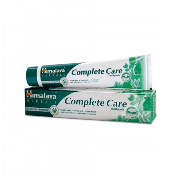 Himalaya Complete Care Herbal Toothpaste 75ml